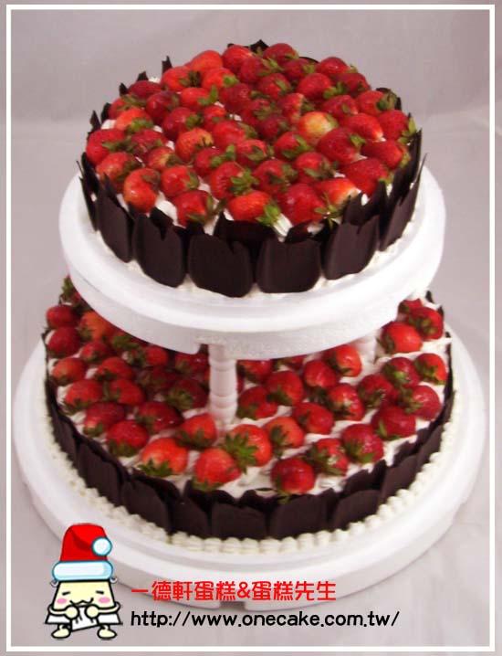 蛋糕先生蛋糕店E一德轩造型蛋糕E各式生日蛋糕 多层蛋糕,并有蛋糕图片